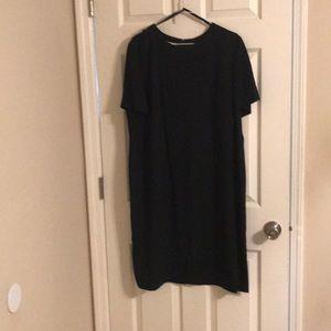 🎈 Leslie Fay Black Dress